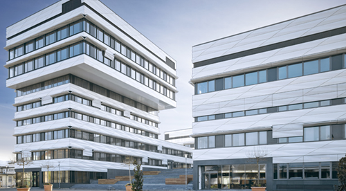 Heidelberg Engineering Headquarter,Germany
