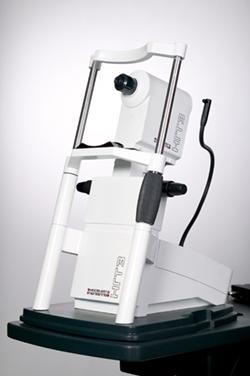 Heidelberg Retina Tomograph (HRT)