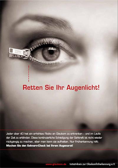 IGF Poster Augenlicht